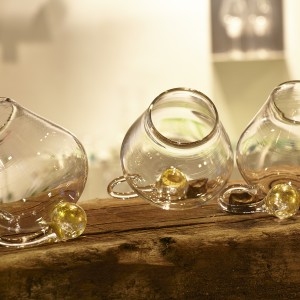 Cognac Glas